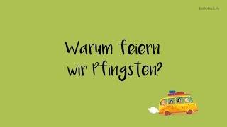 Was ist Pfingsten?
