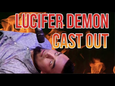I Ruined His Life Since 8 Years Old - Lucifer Demon Cast Out