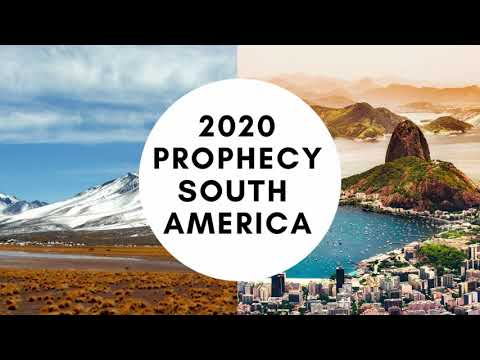 2020 Prophecy South America
