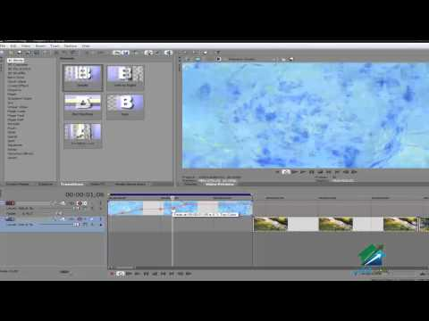 Sony Vegas | Aldarayn Academy | Lecture 4