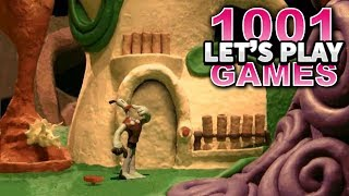 The Neverhood (PC) - Let's Play 1001 Games - Episode 229