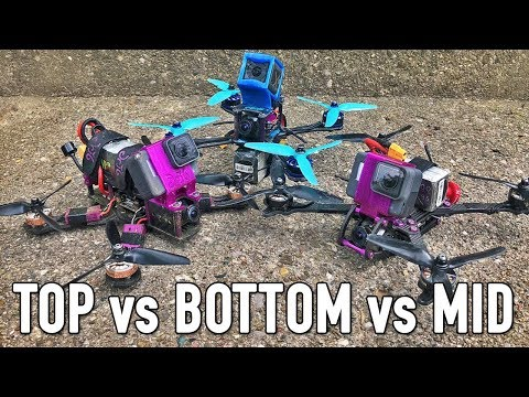 Top VS Bottom VS Mid Mount Battery for FPV Freestyle? - UCHxiKnzTyzE9Qez8ZGpQbPQ