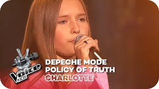 Policy Of Truth (Charlotte)