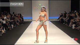 AGOGOA - INTIMODA CPM Spring Summer 2014 Moscow - Fashion Channel