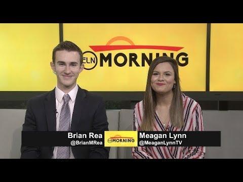 ELN Morning: Full Broadcast | November 15, 2018
