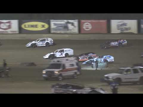 Florence Speedway | 7/31/21 | Sport Mods | Feature - dirt track racing video image