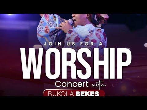 Worship Concert with Bukola Bekes  14062021