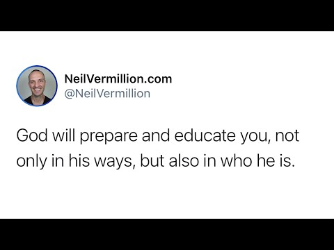 The Vast Riches Made Known To You - Daily Prophetic Word