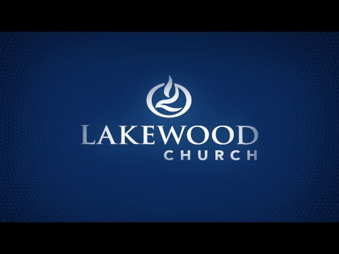 Lakewood Church 11:00 am Service