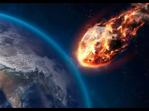 Prophecy: Asteroid