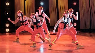 'So You Think You Can Dance' recap: Top 10 Perform, but did one have unfair advantage? | GOLD DERBY