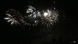 Celebration Of Light Fireworks(4)