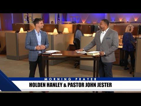 Morning Prayer:  Tuesday, June 16, 2020