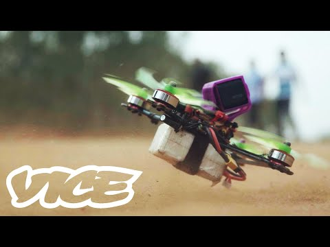 How to Become an FPV Drone Racer - UC8ZyfGD_qP-v75DGCzYQw6g