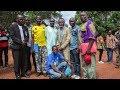 A Bangassou, le chef de la Minusca soutient le processus de paix