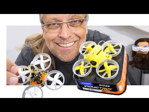 Inductrix FPV REVIEW - UCR6FfrRwnhkaYdS92sFof_Q