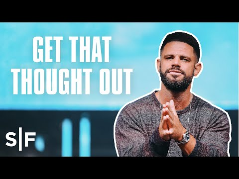 Has Your Mind Been Making You Miserable?  Steven Furtick