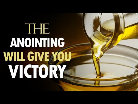 The ANOINTING Will Give You VICTORY - Live Re-broadcast
