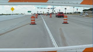 'Be patient': TxDOT responds to concerns over Temple traffic