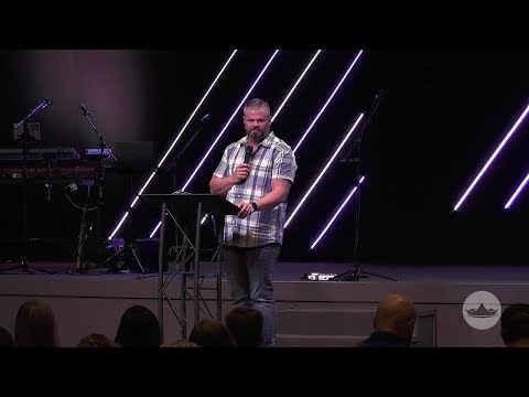 Liberating Leaders & Sustaining A Culture of Liberty (MESSAGE)