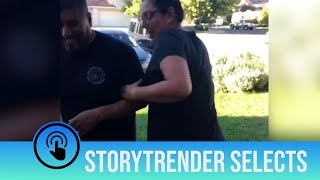Woman scares mum for a year and more amusing pranks | StoryTrender Picks