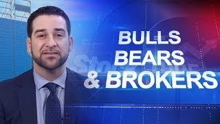 Bulls, Bears & Brokers: DJ Carmichael's Davide Bosio on EFG investment bank Future Leaders Strategy