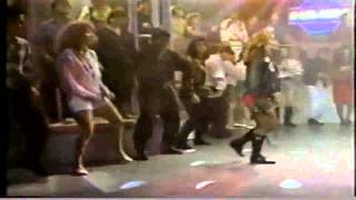 Lisa M - Every Body Dancing Now (HQ)