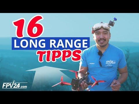 16 TIPPS für FPV LONG RANGE – Copter, Wing oder Flieger | FPV24 - UCpyE3TQl_Asn2ct8xzCJakg