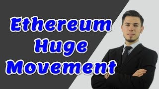 Ethereum Huge Breakout - Technical Analysis Today News Price