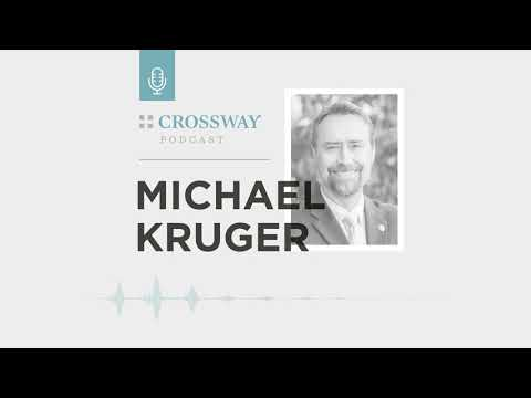 Surviving College with Your Faith In Tact (Michael Kruger)