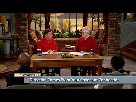 Direction Comes From Your Covenant Connection