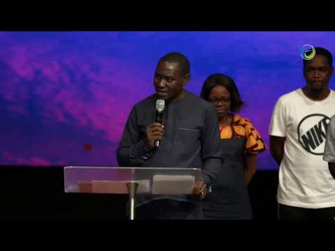 Amazing Testimonies at The Night Of Increase - Quarterly vigil