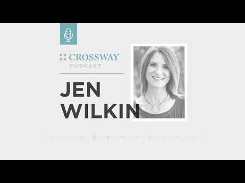The Freeing Reality That You Are Not Enough (Jen Wilkin)
