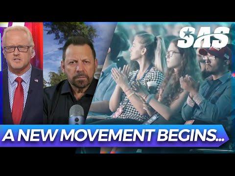 FlashPoint: A New Movement Beings... SAS 2021 Recap