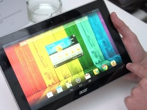 Acer Iconia A3 tablet takes on Nexus 7 - UCZnl1xWumH3q8iRnzAV_Ldw