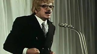 Аркадий Райкин - Беседа о вреде самогона
