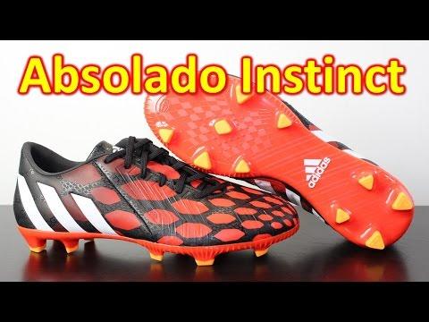 Adidas Predator Absolado Instinct - Unboxing + On Feet - UCUU3lMXc6iDrQw4eZen8COQ