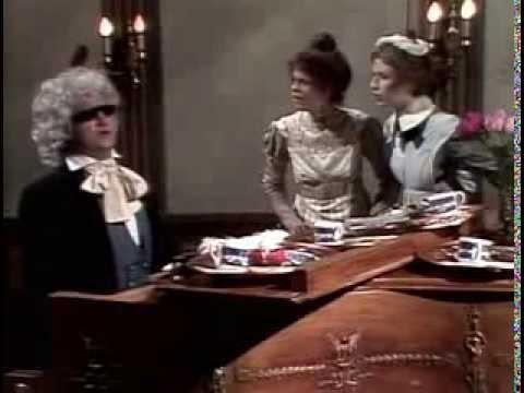 SNL John Belushi Ludwig van Beethoven