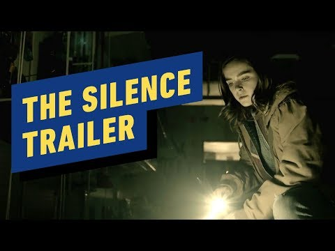 Netflix's The Silence - Exclusive Official Trailer - UCKy1dAqELo0zrOtPkf0eTMw