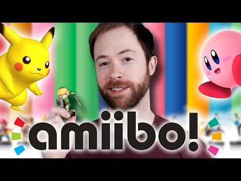 What's the Deal With Amiibos? | Idea Channel | PBS Digital Studios - UC3LqW4ijMoENQ2Wv17ZrFJA