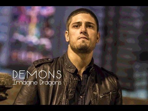 Demons Imagine Dragons (Tradução) Tema de João Lucas Trilha Sonora de Império