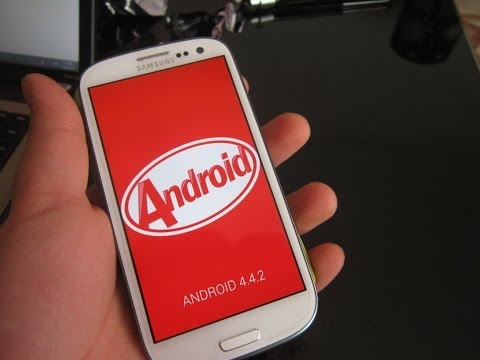 [Root]How to install Android 4.4.4 On Samsung Galaxy S3 [CyanogenMod 11] - UC35sfKyqy2Ebf1ZB0bezLUw