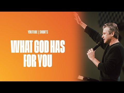 What God Has For You  Pastor Jentezen Franklin