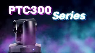 AVer PTC300 Series AI Auto Tracking Camera Intro Video
