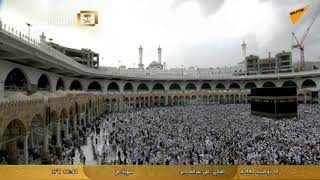 LIVE: Muslims Perform Sacred Rituals in Mecca, 'Stoning Devil' on Big Hajj Day