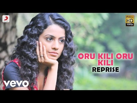 Leelai - Oru Kili Oru Kili Reprise Lyric | Satish - UCTNtRdBAiZtHP9w7JinzfUg