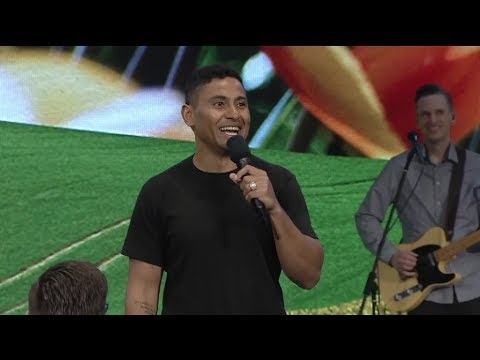 Hillsong Church - Precious Cargo