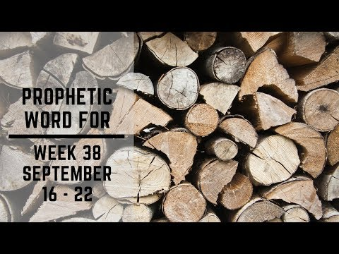 Prophecy For Week 16 September