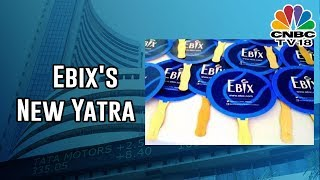 Nasdaq-Listed Ebix Acquires Yatra For $336 million