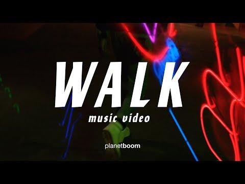 Walk  JC Squad  planetboom Official Music Video